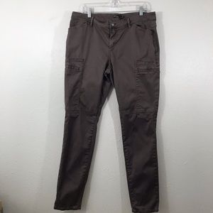 Prana Louisa pair of cargo pants size 16